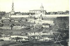 Елецкий-Знаменский-монастырь-конец-19-века
