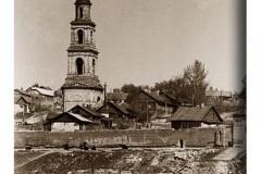 Елец-вид-на-монастырь-1970е.-годы