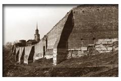 Стена-Знаменского-монастыря-Елец-1970е.