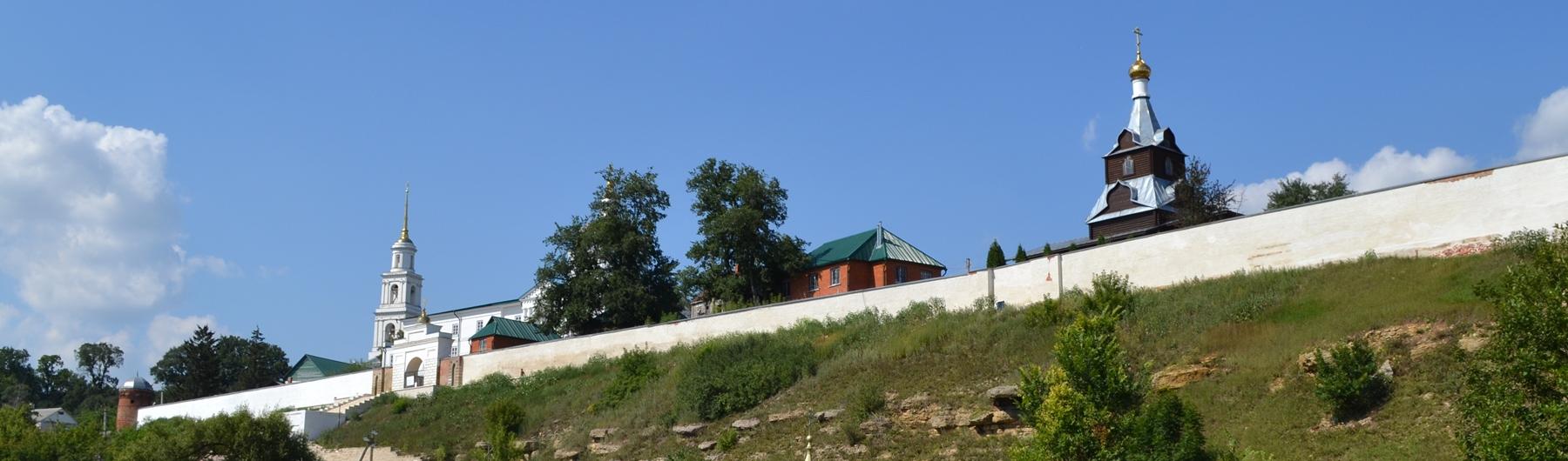Елецкий Знаменский епархиальный женский монастырь